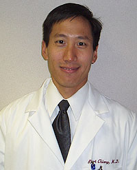 Robert Chiang, M.D. | Lawrenceville | Hopewell | Hamilton